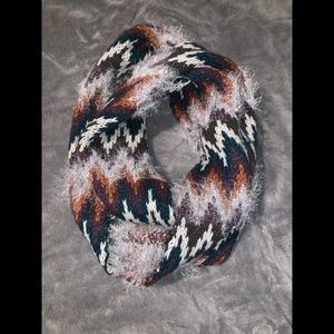 BKE infinity scarf this is so amazing/ just look